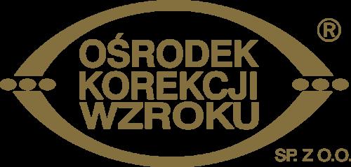 Ośrodek korekcji wzroku logo
