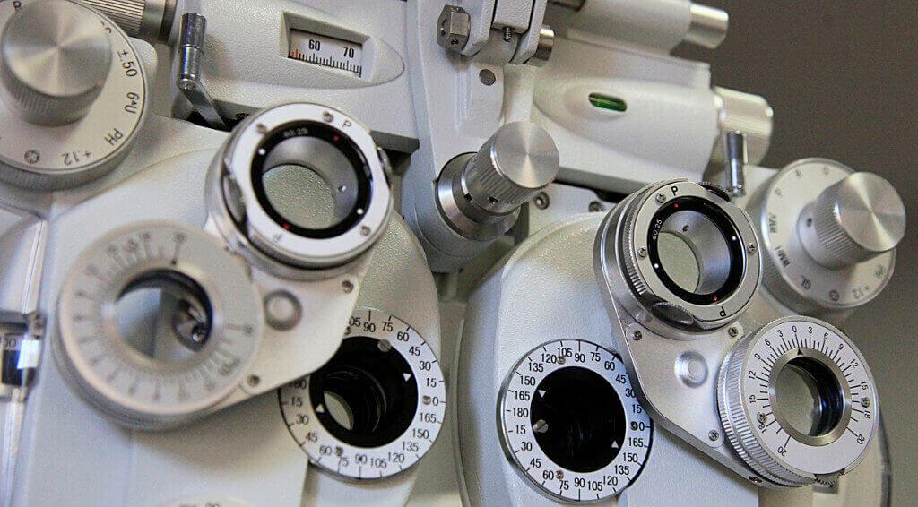 badanie wzroku OKW 1