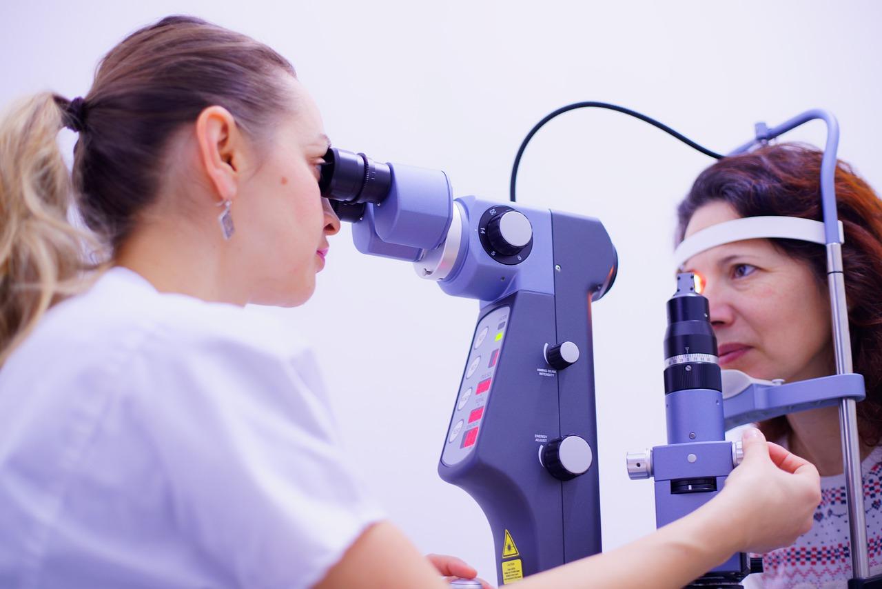 widzenie stereoskopowe